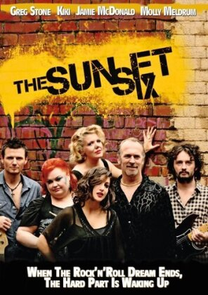 The Sunset Six (2013)