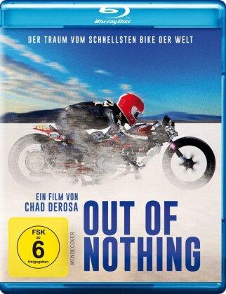 Out of Nothing - Der Traum vom schnellsten Bike der Welt (2013)