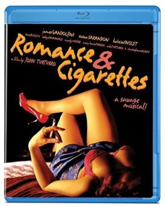 Romance & Cigarettes - Romance & Cigarettes / (Ac3) (2005)