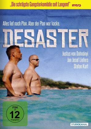Desaster (2015)