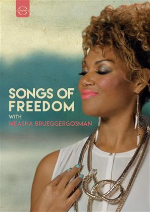 Measha Brueggergosman - Songs of Freedom