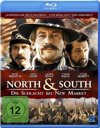 North & South - Die Schlacht bei New Market (2014)