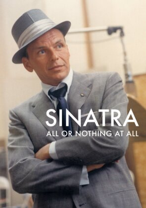 Frank Sinatra - All or Nothing at All (2 DVDs)