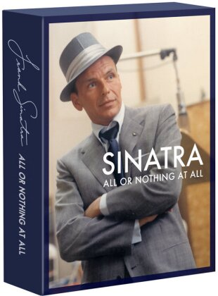 Frank Sinatra - All or Nothing at All (Deluxe Edition, 4 DVD + CD)
