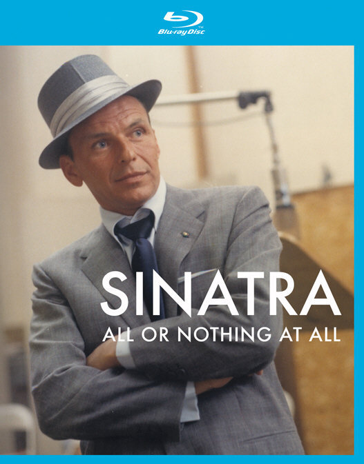Frank Sinatra - All or Nothing at All (2 Blu-rays)