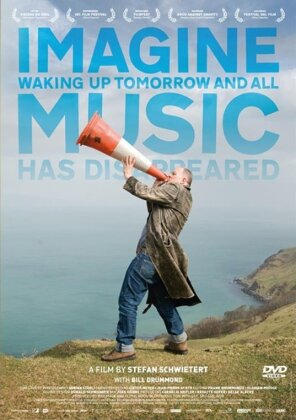 Imagine waking up tomorrow and all music has disappeared (2015)