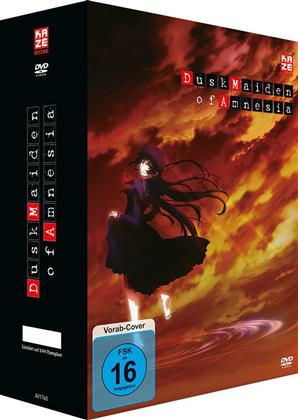 Dusk Maiden of Amnesia - Staffel 1 - Vol. 1 (+ Sammelschuber, Limited Edition)