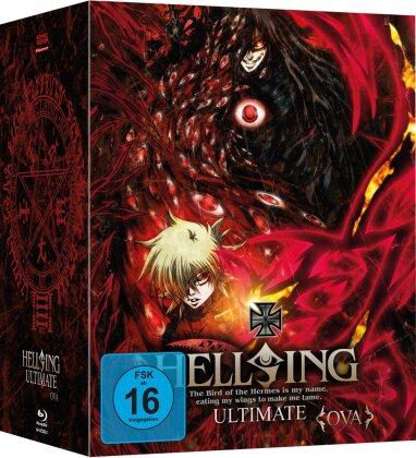 Hellsing (+ Sammelschuber) - Ultimate - The Dawn (Mediabook)