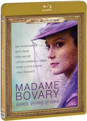 Madame Bovary (2014) (Royal Collection)