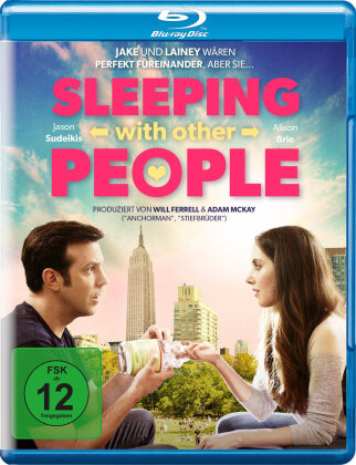 Sleeping with Other People (2015)