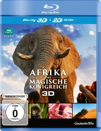 Afrika - Das magische Königreich (2014) (BBC Earth)