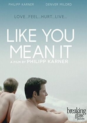 Like You Mean It - Like You Mean It (Adult) (2015)