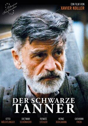 Der schwarze Tanner (1986) (Schweizer Filmklassiker)