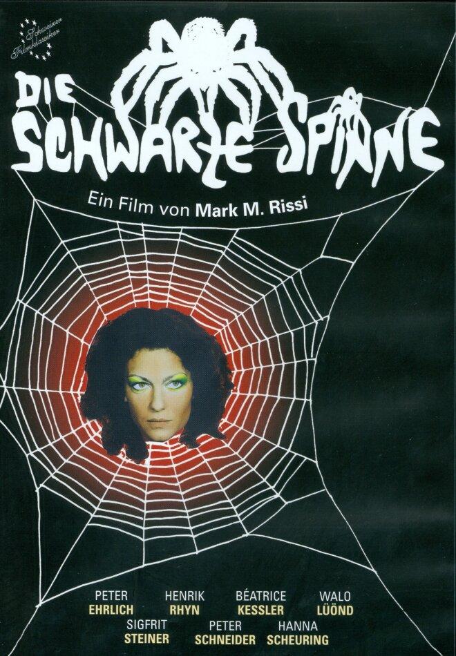 Die schwarze Spinne (1983)
