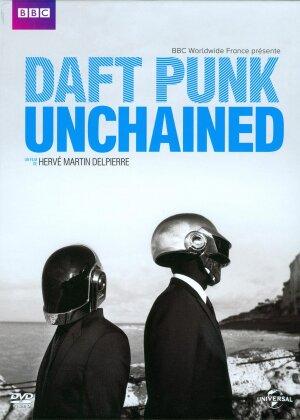 Daft Punk - Unchained (Digibook, Edizione Limitata)
