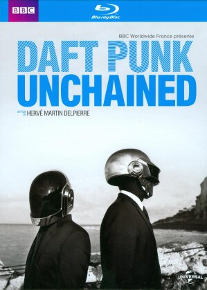 Daft Punk - Unchained (Mediabook, Limited Edition)