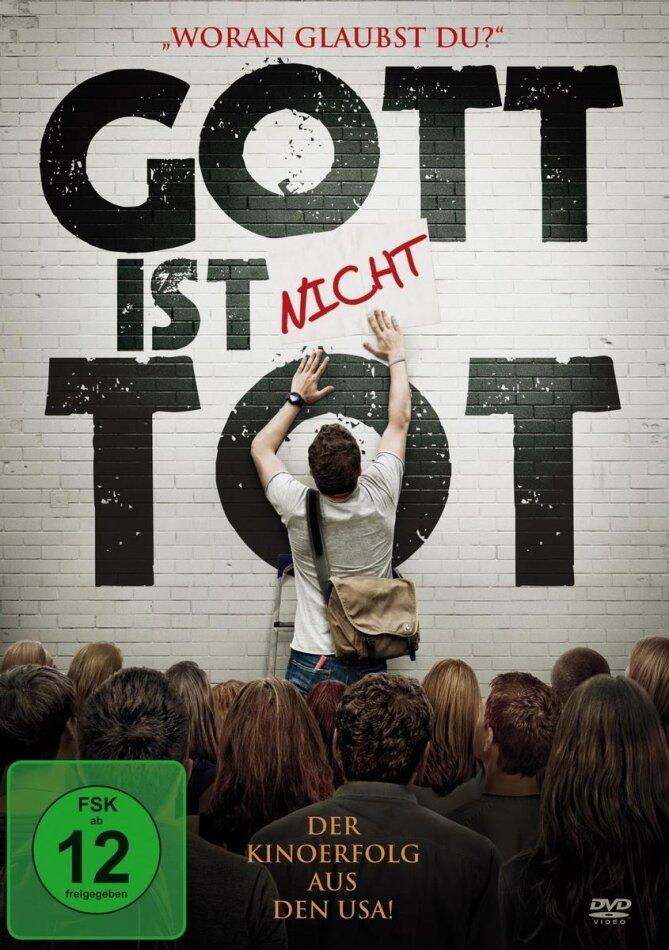 Gott ist nicht tot (2014)