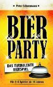 Partyspiel Bier