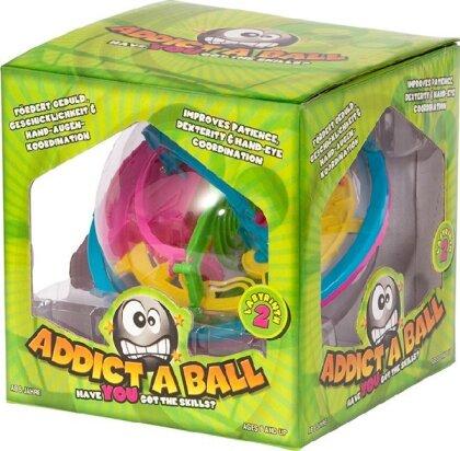Addict-a-Ball: Maze - 100 Stufen