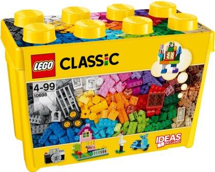 LEGO© 10698 Classic - Grosse Bausteine-Box