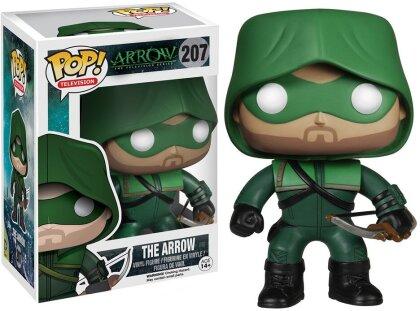 Arrow: The Arrow POP! 207 - Vinyl Figur (Limited Edition)