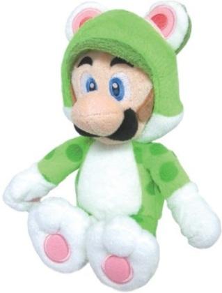 Nintendo: Luigi Katze - Plüsch