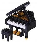 Grosses Piano (Level 2)