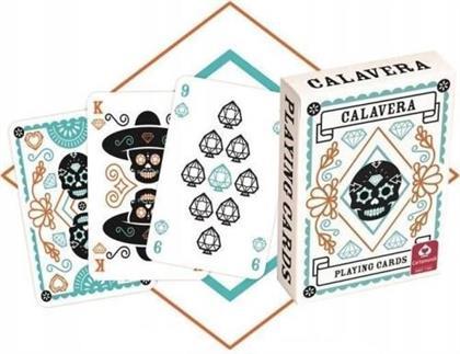 Calavera: El dia de los Muertos - Playing Cards