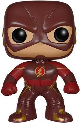 The Flash: The Flash POP! 213 - Vinyl Figur (Limited Edition)