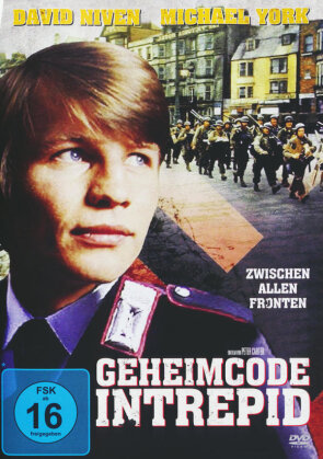 Geheimcode Intrepid (1979)