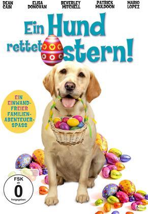 Ein Hund rettet Ostern (2014)