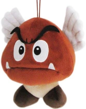 Nintendo: Paragoomba - Small