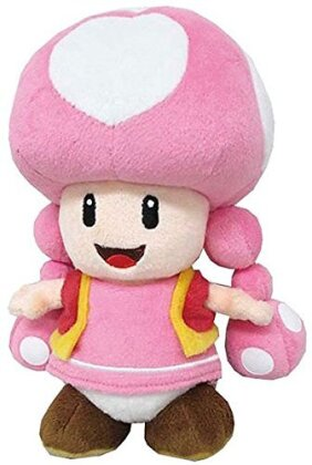 Nintendo: Toadette - Plüsch