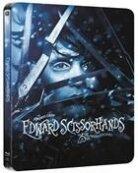 Edward mani di forbice (1990) (Edizione Limitata, Steelbook)