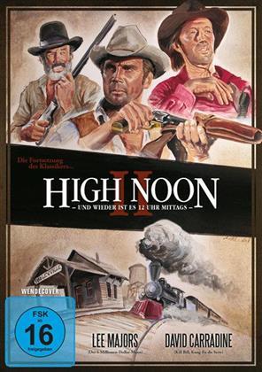 High Noon 2 - Und wieder ist es 12 Uhr Mittags (1980)
