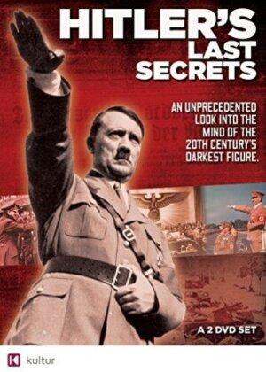 Hitler's Last Secrets (2 DVDs)