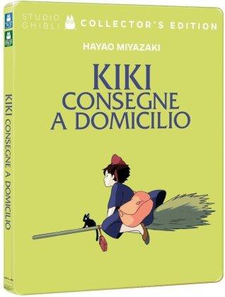 Kiki consegne a domicilio (1989) (Édition Collector, Steelbook, Blu-ray + DVD)
