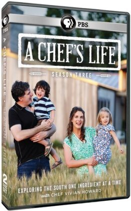 A Chef's Life - Season 3 (2 DVDs)