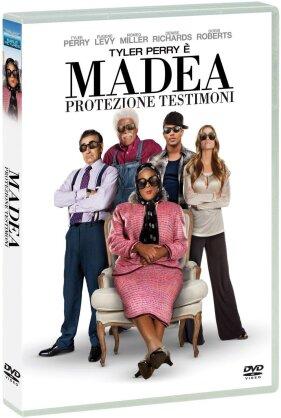 Madea - Protezione testimoni (2012)