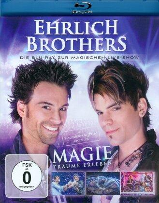 Ehrlich Brothers - Magie - Träume Erleben