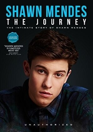 Shawn Mendes - Mendes,Shawn - Shawn Mendes The Journey (2015) (Collector's Edition)