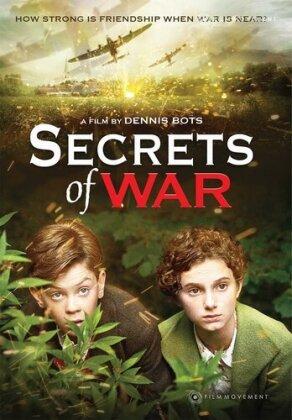 Secrets Of War - Secrets Of War / (Sub) (2014)