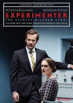 Experimenter - Experimenter / (Ws) (2015)