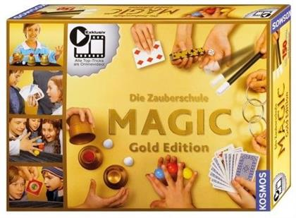 Die Zauberschule - Magic (Gold Edition)