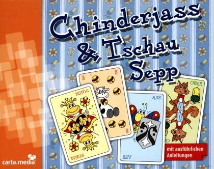 Chinderjass + Tschau Sepp
