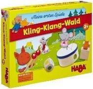 Meine ersten Spiele - Kling-Klang-Wald