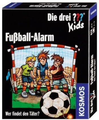 Die drei ??? Kids Fusball-Alarm