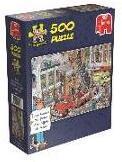 Feueralarm (Puzzle)