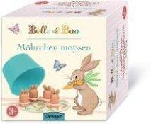 Belle + Boo Möhrchen mopsen
