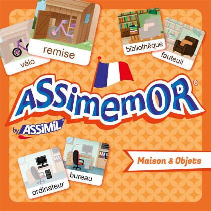 Assimemor - Maison & Objets